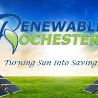 Renewable Rochester