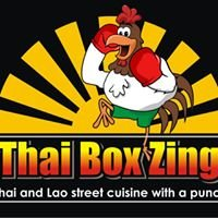 Thai Box Zing Catering