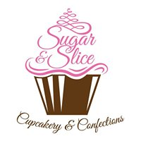Sugar & Slice  Cupcakery and Confections
