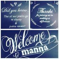 Manna Cafe TW