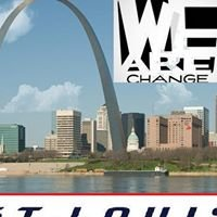 We Are Change St. Louis