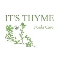 It's Thyme Doula Care