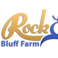 Rock Eddy Bluff Farm Cabins