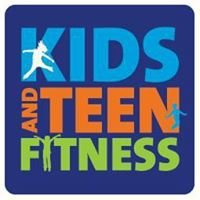 Kids and Teen Fitness