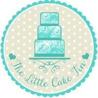 The Little Cake Tin
