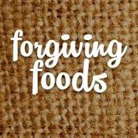 Forgiving Foods