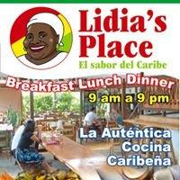 Lidias place