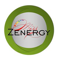 Miss Zenergy, Zen Zone Wellness Studio