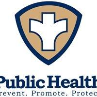 Blaine County Health Department