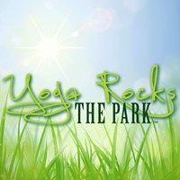 Yoga Rocks the Park - Colorado Springs