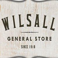 Wilsall General Store