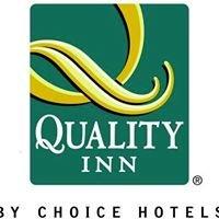 Quality Inn Sarnia/ Point Edward