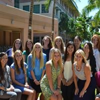 University of Hawaii Department of Communication Sciences and Disorders