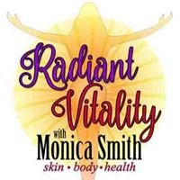 Radiant Vitality With Monica Smith