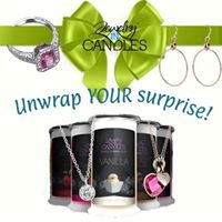 Jewelry In Candles with Lenore