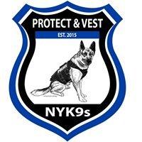 Protect & Vest NYK9s Inc.