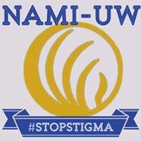 National Alliance on Mental Illness at UW-Madison
