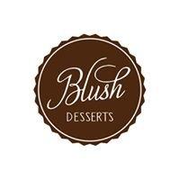 Blush Desserts