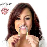 Bellabe Facial Hair Remover
