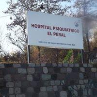 Hospital Psiquiátrico Sanatorio El Peral