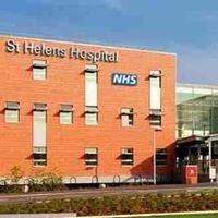 St. Helens Hospital