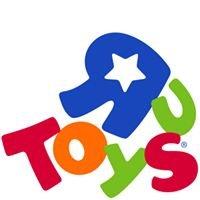 "Toys""R""Us"