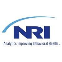 NRI, Behavioral Health Analytics