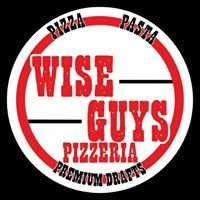 Wise Guys Pizzeria - Grapevine