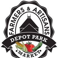 Depot Park Farmers & Artisans Market