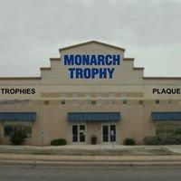 Monarch Trophy Studio