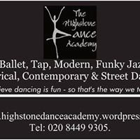 The Highstone Dance Academy
