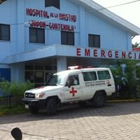 Hospital Nacional De La Amistad Japón Guatemala, Puerto Barrios, Izabal.