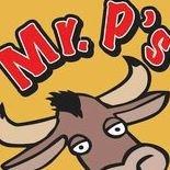 Mr P's Beef Jerky