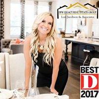 Lori Jacobson DFW Legacy Real Estate Group