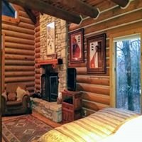 Cherokee Mountain Luxury Log Cabins