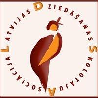 Latvijas dziedāšanas skolotāju asociācija
