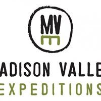 Madison Valley Expeditions