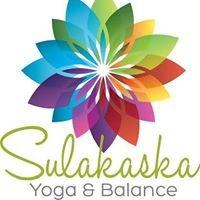 Sulakaska Yoga & Balance
