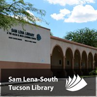 Sam Lena-South Tucson Library