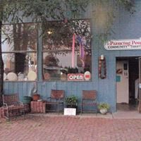 The Prancing Pony Community Thrift Shop