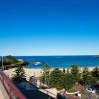 Coogee Sands Hotel & Apartments