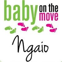 Baby On The Move - Wellington North