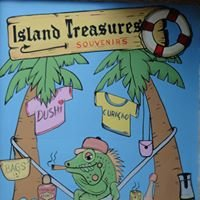 Island Treasures Gifts and Souvenirs Curacao