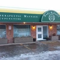 Body Balance Theraputic Massage & Acupuncture (Official)