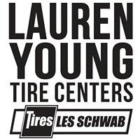 Lauren Young Tire Centers - Les Schwab
