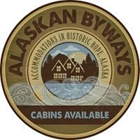 Alaskan Byways, Accommodations in Historic Hope, Alaska