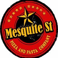 Mesquite St Pizza and Pasta Co.