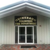 Quinebaug Vol. Fire Department