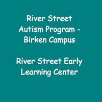 CREC River Street Autism Program and Early Learning Center