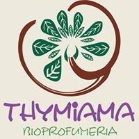 Thymiama Bioprofumeria Torino